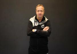 Ny tränare klar för Sörhaga HK