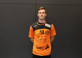 Erik Andreasson klar för Sörhaga